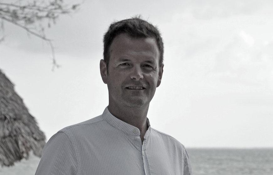 David C Martin