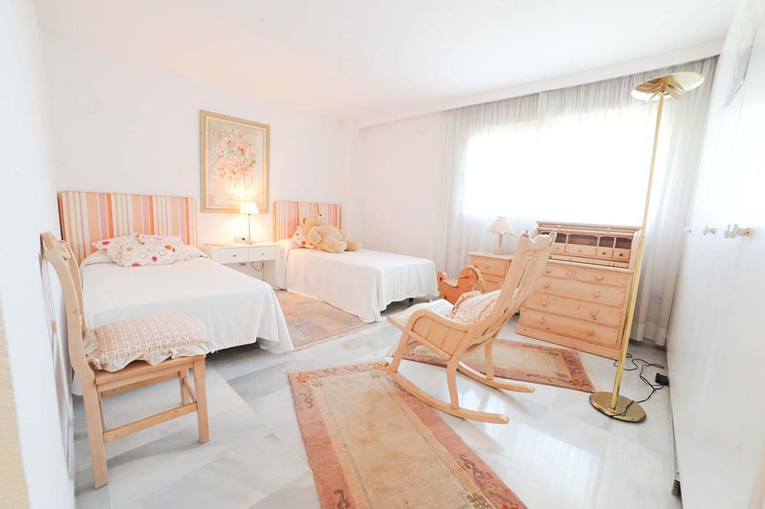 Flat in Marina Botafoch Ibiza on Sale