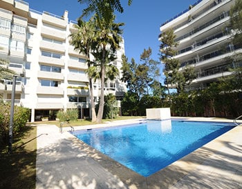 Flat for sale in Ibiza Marina Botafoch